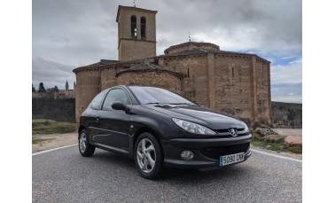 Peugeot 206 2.0 HDI XS