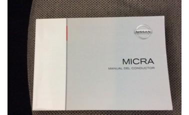NISSAN MICRA 1.2 65CV VISIA