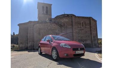 Fiat Grande Punto 1.3 Mjt 2007