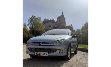 Peugeot 206 Xs 1.4