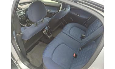 Peugeot 206 1.4 XR