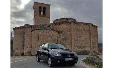 Renault Clio 1.2 16v 2006