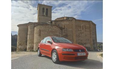 Fiat Stilo 1.9 JTD 90 139.000 Kms