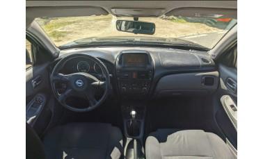 Nissan Almera 1.5 Dci Tekna