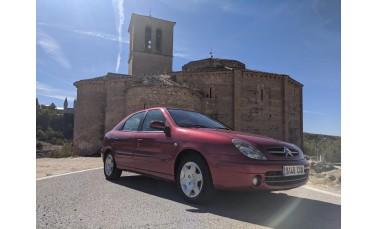 Citroën Xsara 2.0 HDI 90cv